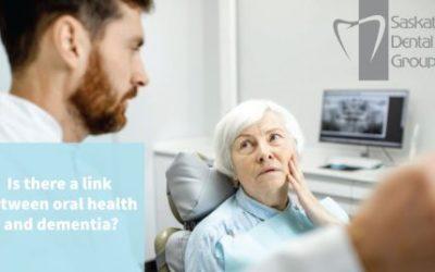 Oral Health & Dementia