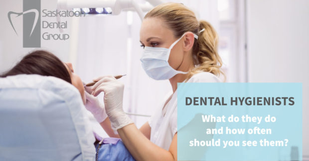 Dental Hygienists: What They Do & How Often You Should See Them